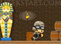 Mummy Busters online mászkálós játékok