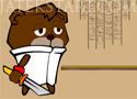 Panda Male Mummy Return állítsd meg a múmiákat