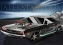 Muscle Car Racer felülnézetes autóversenyzős játék