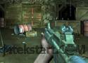 Mutant Massacre játék