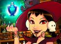 Mystic Emporium játék