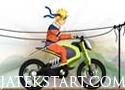 Naruto Ride Játékok