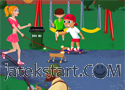 Naughty Park játék