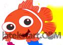 Nemo Online Coloring Game játék
