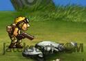 New Metel Slug játék
