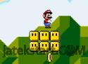 New Super Mario World játék