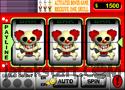 kaszinó és a félkarú rabló játék