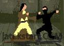 Ninja Assault Játékok