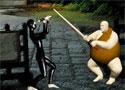 Ninja Kendo győzd le