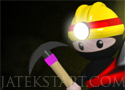 Ninja Miner Játék