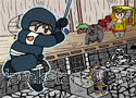 Ninja Plus játék
