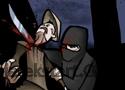 Ninja Rampage Flash Játékok