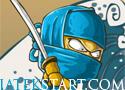 Ninja Mafia Siege nindzsás harcolós