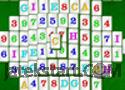NR Mahjongg játék