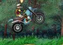 Nuclear Bike játék