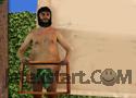 Nudist Tramp játék