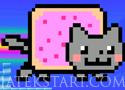 Nyan Cat Block Escape Játékok