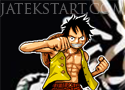One Piece Ultimate Fight győzd le