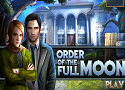 Order of the full Moon