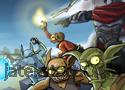 Overlord II Tower Defense játék