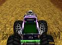 OverSize autós játék