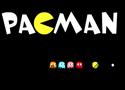 Pacman Játék