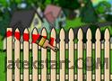 Paint the Fence játék