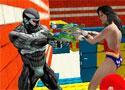 Paintball Wars Játékok