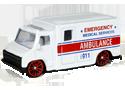 Park It 3D Ambulance mentőautós játékok