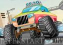 Park My Truck Játékok