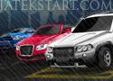 Parking Frenzy Storm autós parkolós játékok