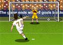 Penalty of Destiny focis játékok
