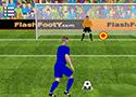 Penalty Shooters 2 focis játék