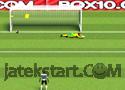 Penalty Shootout 2010 Játék