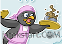 Penguin Restaurant játék