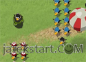 Penguins Attack TD Tower Defense 2 Játékok