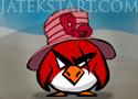 Penguin Slice Valentine Játékok