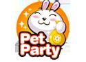 Pet Party öltöztesd fel a cuki kisállatot