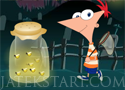 Phineas And Ferb Lightning Bug Játékok