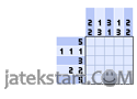 Picross Quest játék