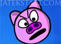 Pigs Revenge malac reptetős játékok