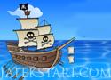 Pirate Race Játékok
