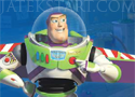 Toy Story Buzz Lightyears Flight for Distance ugrándozz az űrvadásszal