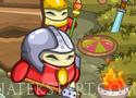 Pocket Ninja végezz az ellenséggel