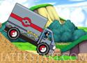 Pokemon Catch Journey pokemongyűjtő kamion