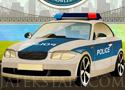 Police Academy Rush büntesd meg a tilosban parkolókat