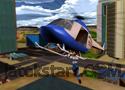 Police Chopper játék