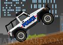 Police Offroad Racing rendőrautós versenyzős játékok