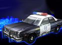 Police Pursuit játék