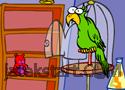 Polly papagályos játék